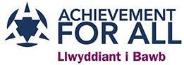 Achievement for All / Llwyddiant i Bawb